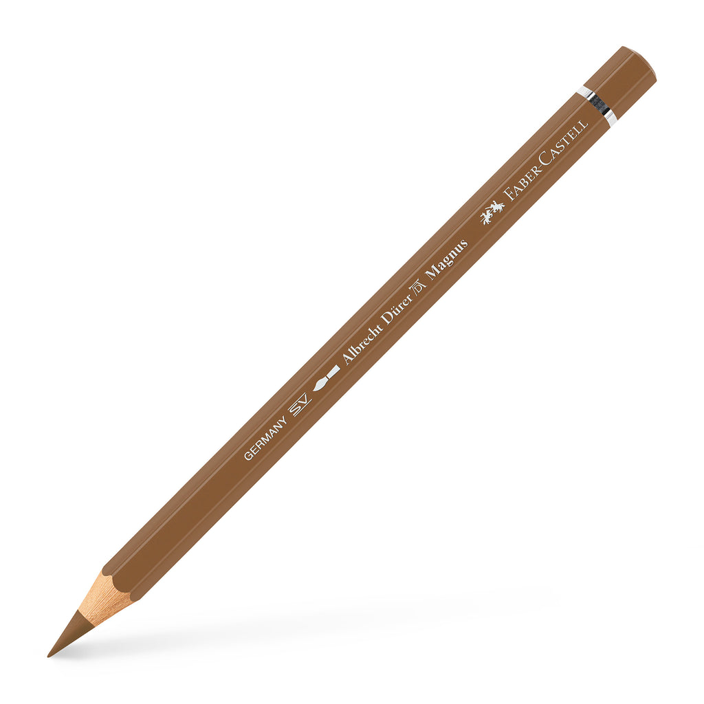 Albrecht Dürer® Magnus Watercolor Pencil #180 Raw Umber - #116980