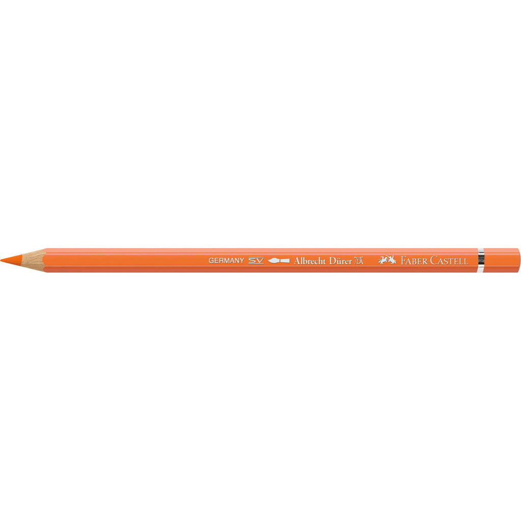 Albrecht Dürer® Artists' Watercolor Pencil - #113 Orange Glaze - #117613