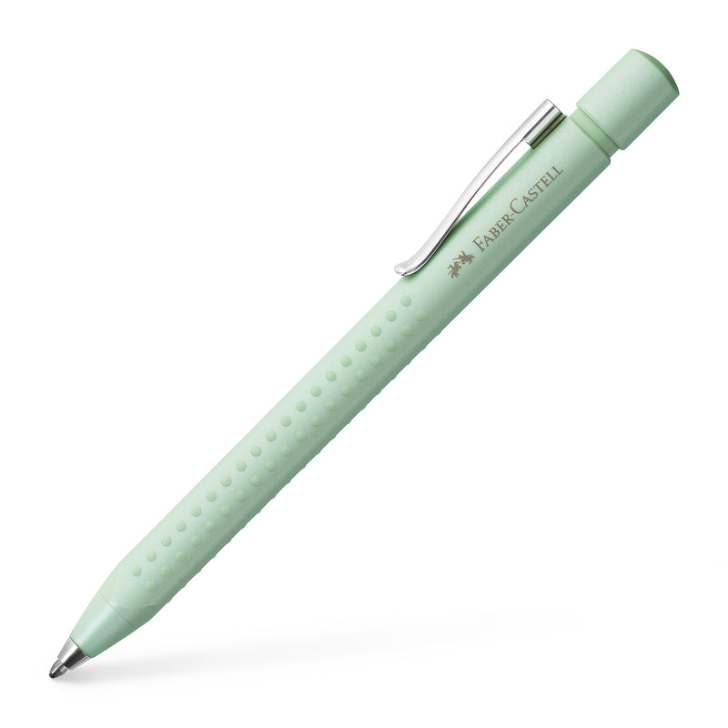 Grip 2011 Ballpoint Pen - Pearl Mint Green - #144177