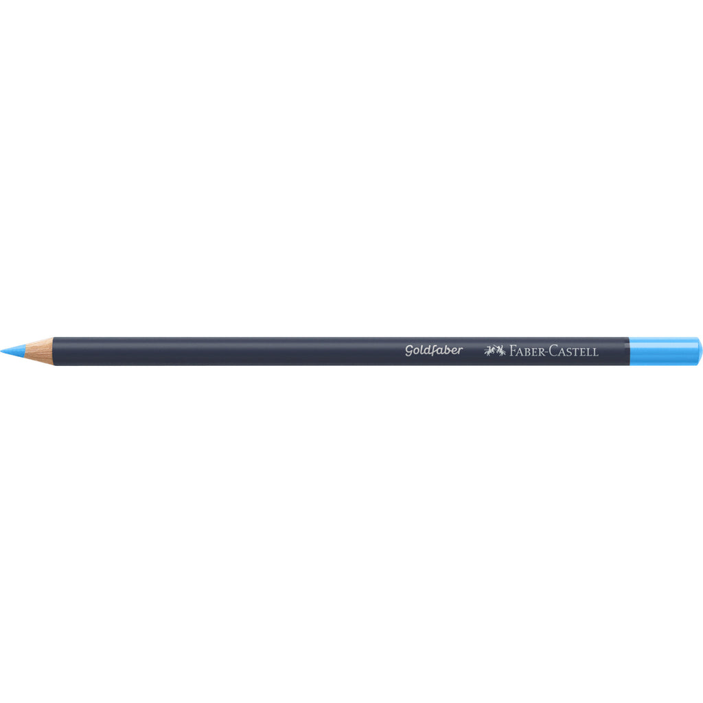 Goldfaber Color Pencil - #147 Light Blue - #114747
