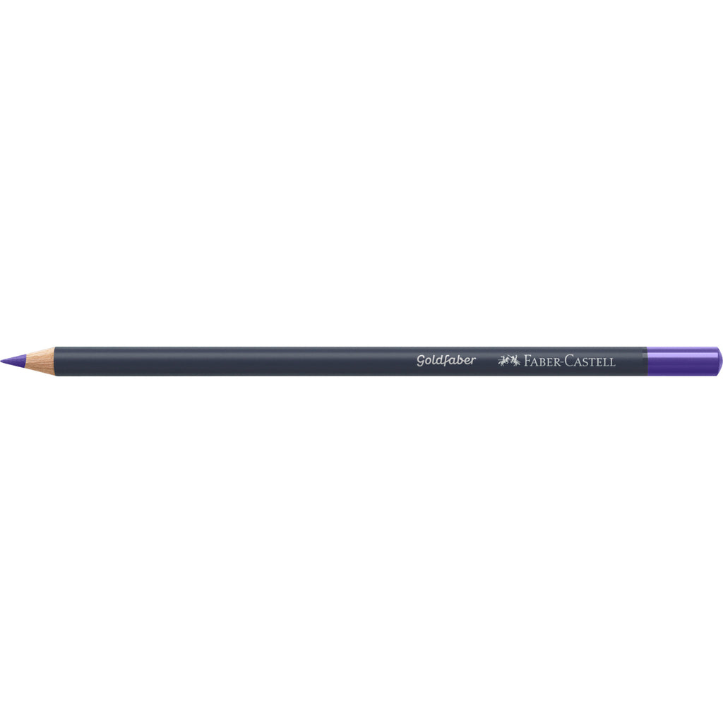 Goldfaber ™ Color Pencil - #136 Purple Violet