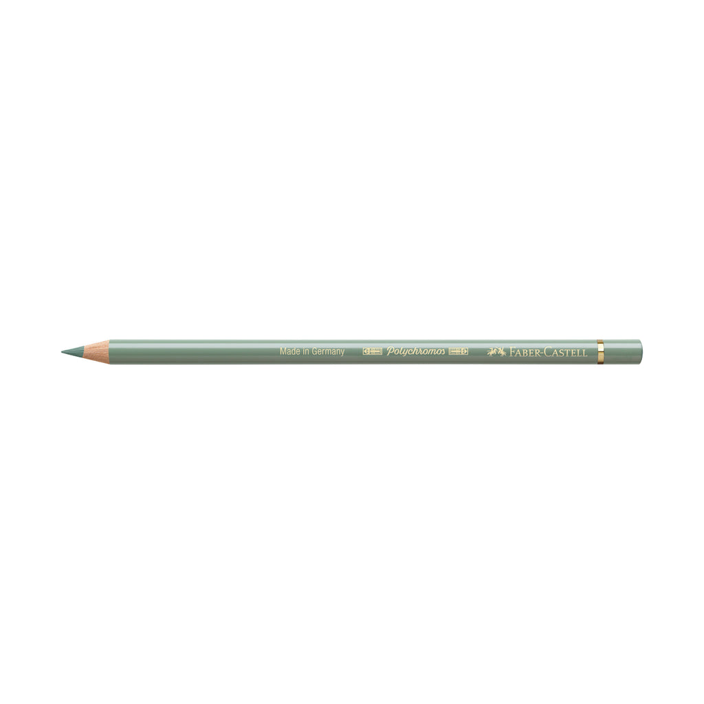 Polychromos® Artists' Color Pencil - #172 Earth Green - #110172