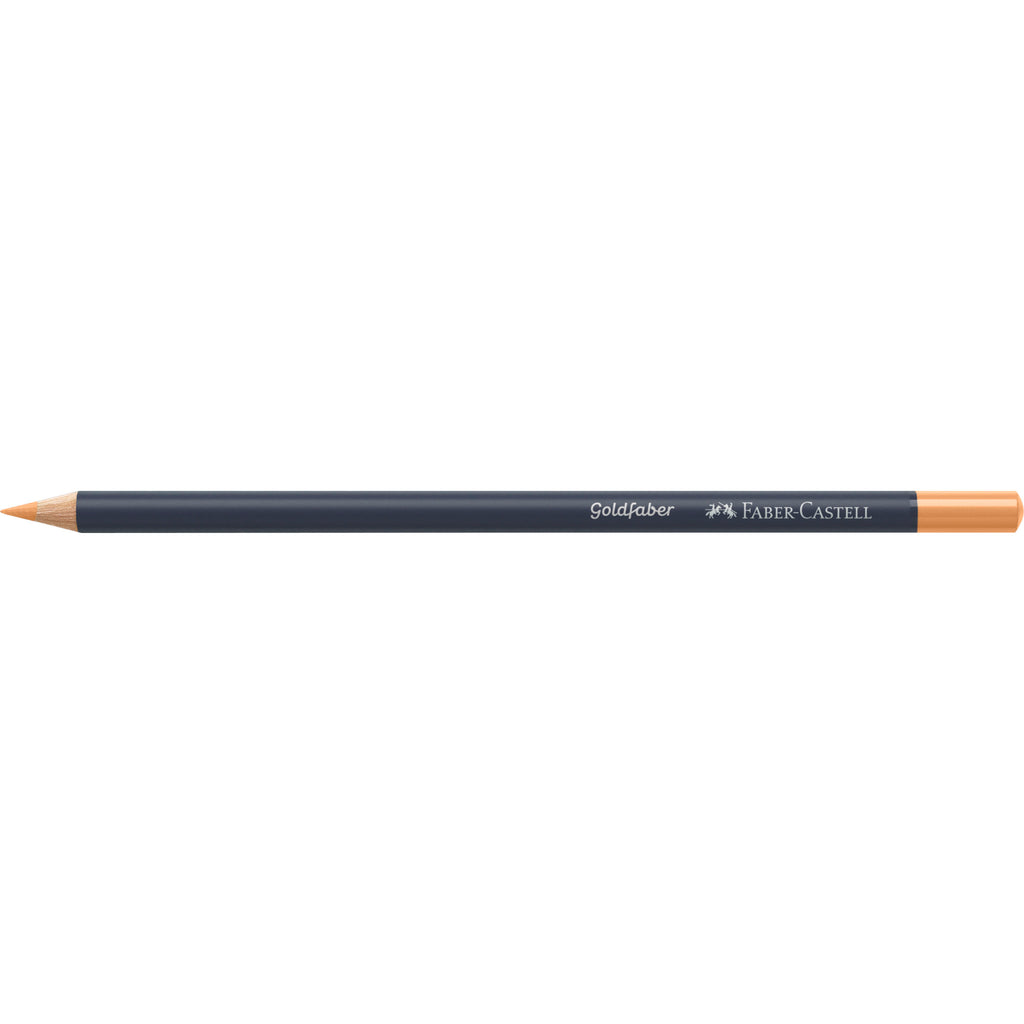 Goldfaber ™ Color Pencil - #187 Burnt Ochre