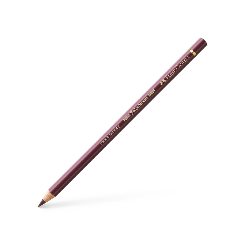 Polychromos® Artists' Color Pencil - #263 Caput Mortuum Violet - #110263