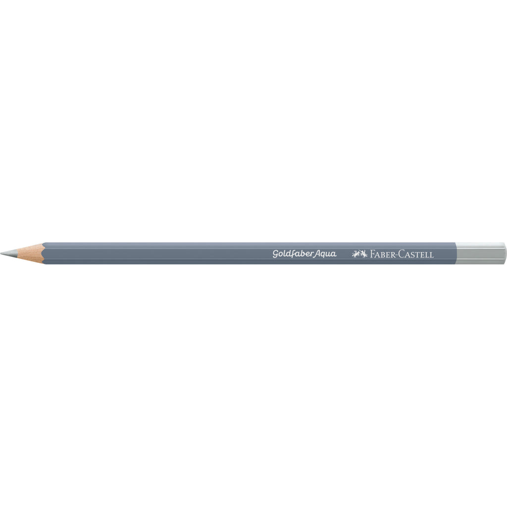 Goldfaber ™ Aqua Watercolor Pencil - #251 Silver