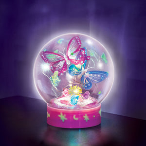 Butterfly Fairy Lights - #6212000