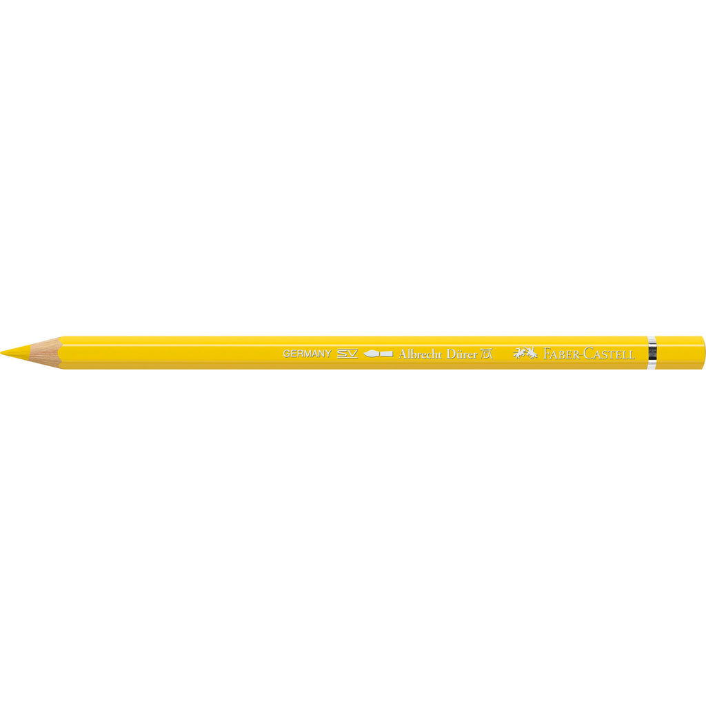 Albrecht Dürer® Artists' Watercolor Pencil - #107 Cadmium Yellow - #117607