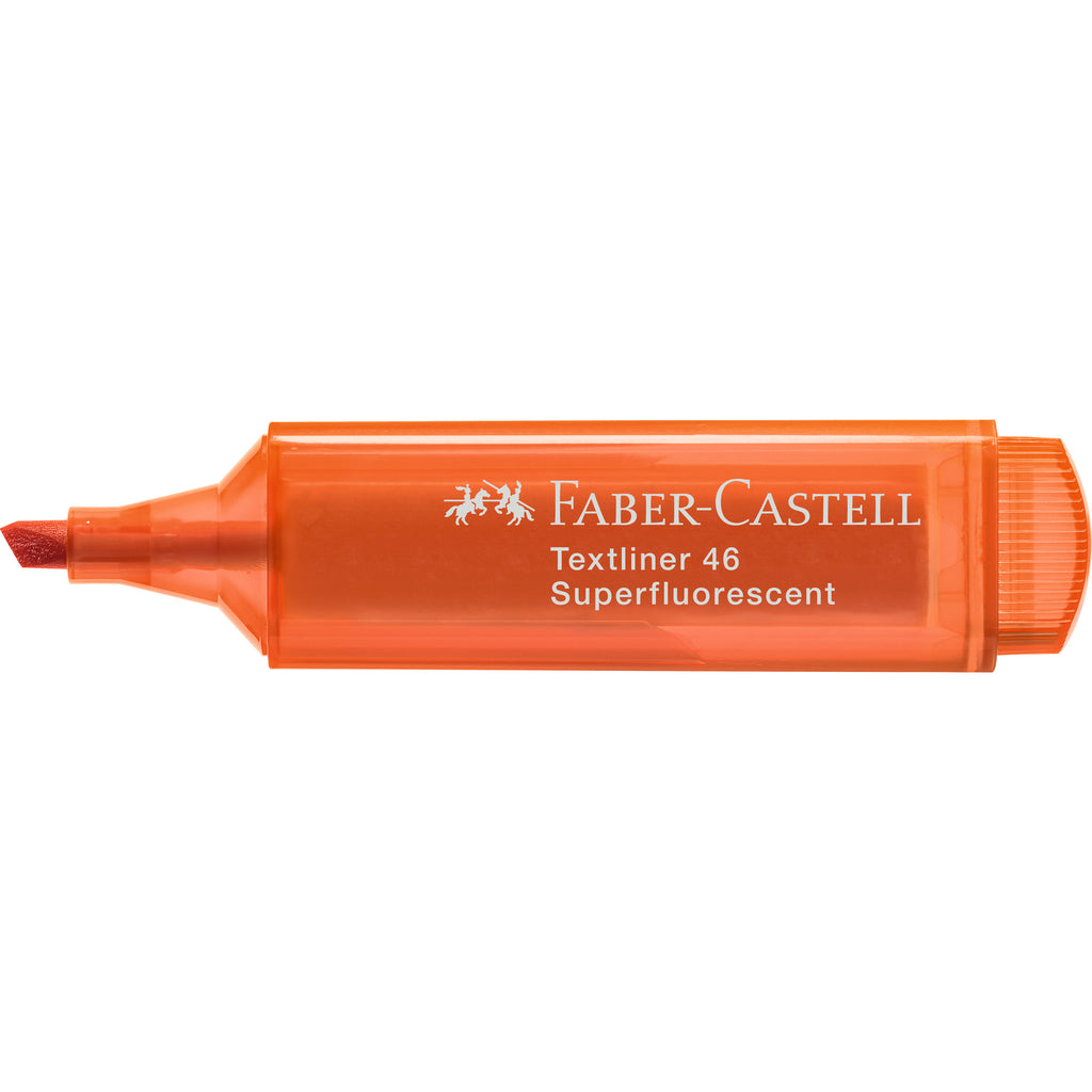 Highlighter Textliner 46 Orange - #154615