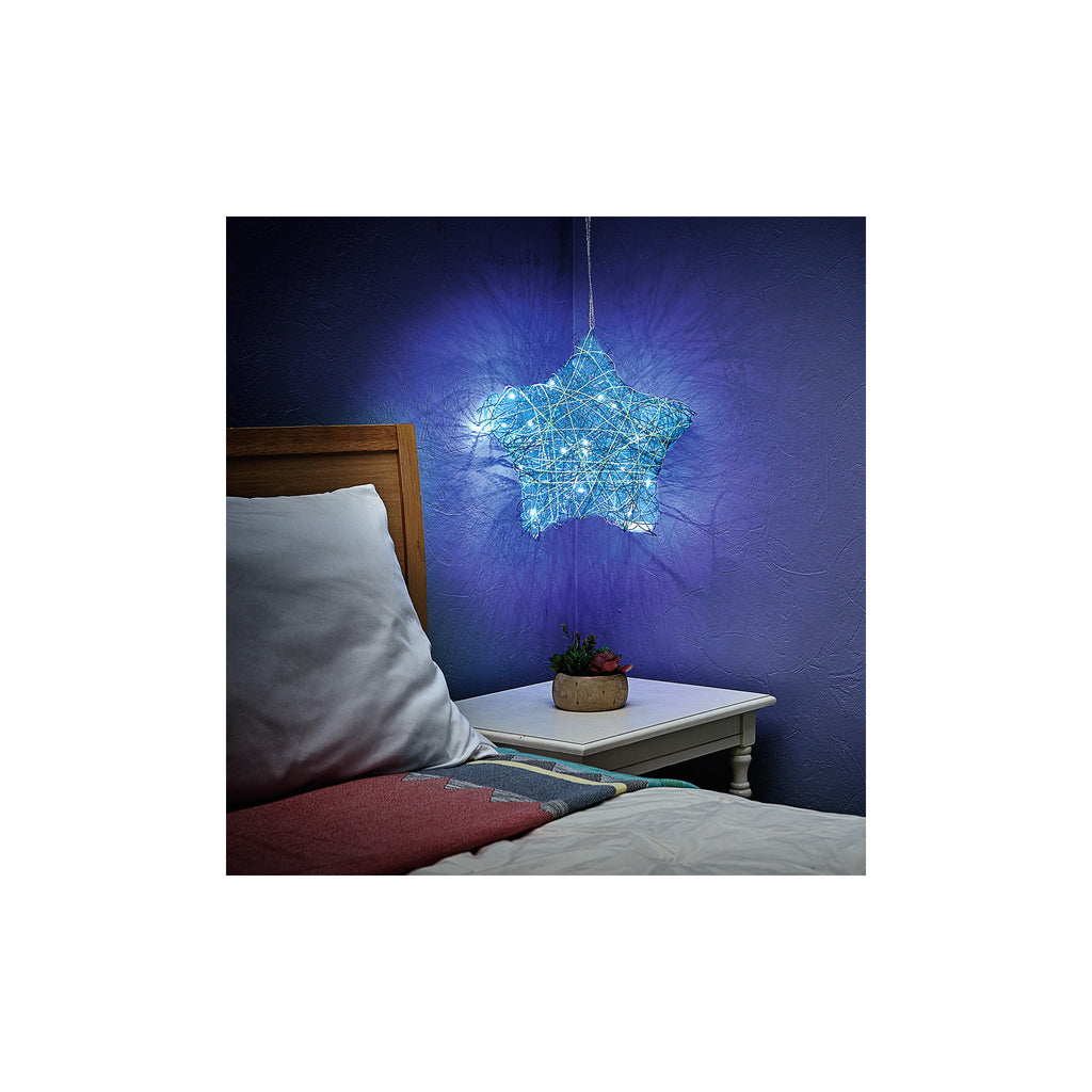 String Art Star Light - #6113000