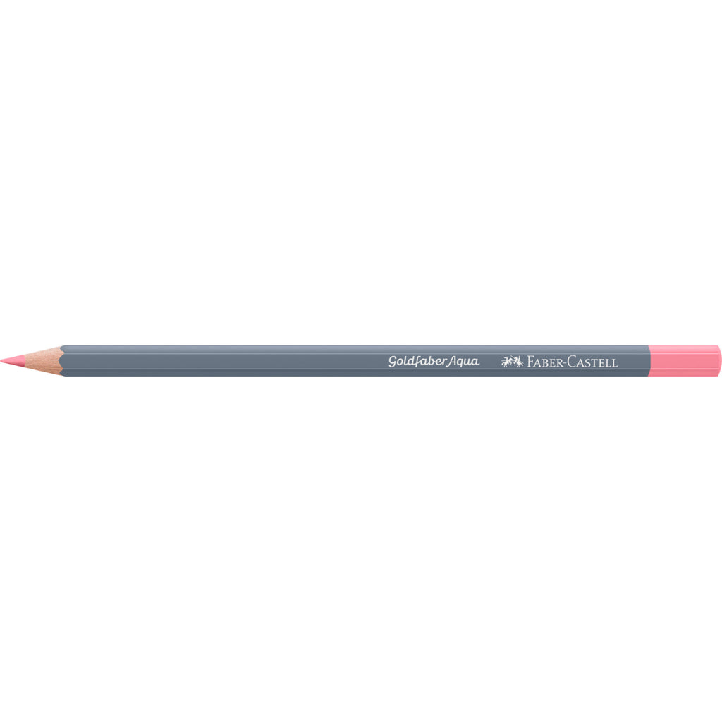 Goldfaber Aqua Watercolor Pencil - #130 Salmon - #114630