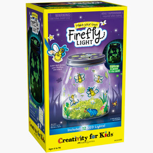 Make Your Own Firefly Light - #6263000