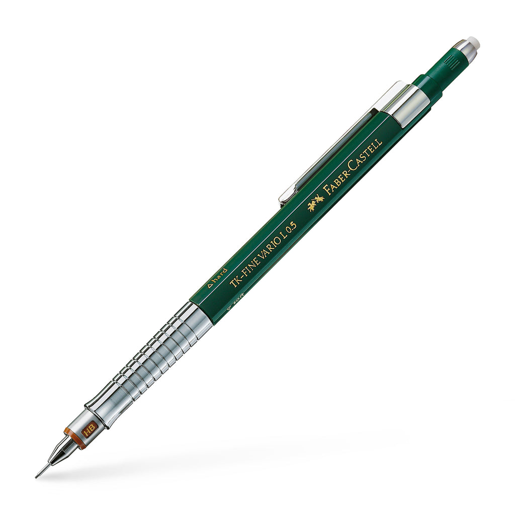 TK® Fine Vario L Mechanical Pencil - 0.5mm - #135500