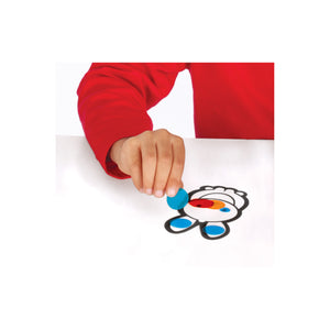 Sticker Suncatchers - #6226000
