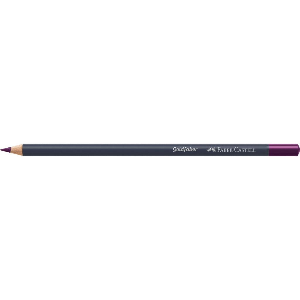 Goldfaber Color Pencil - #133 Magenta - #114733
