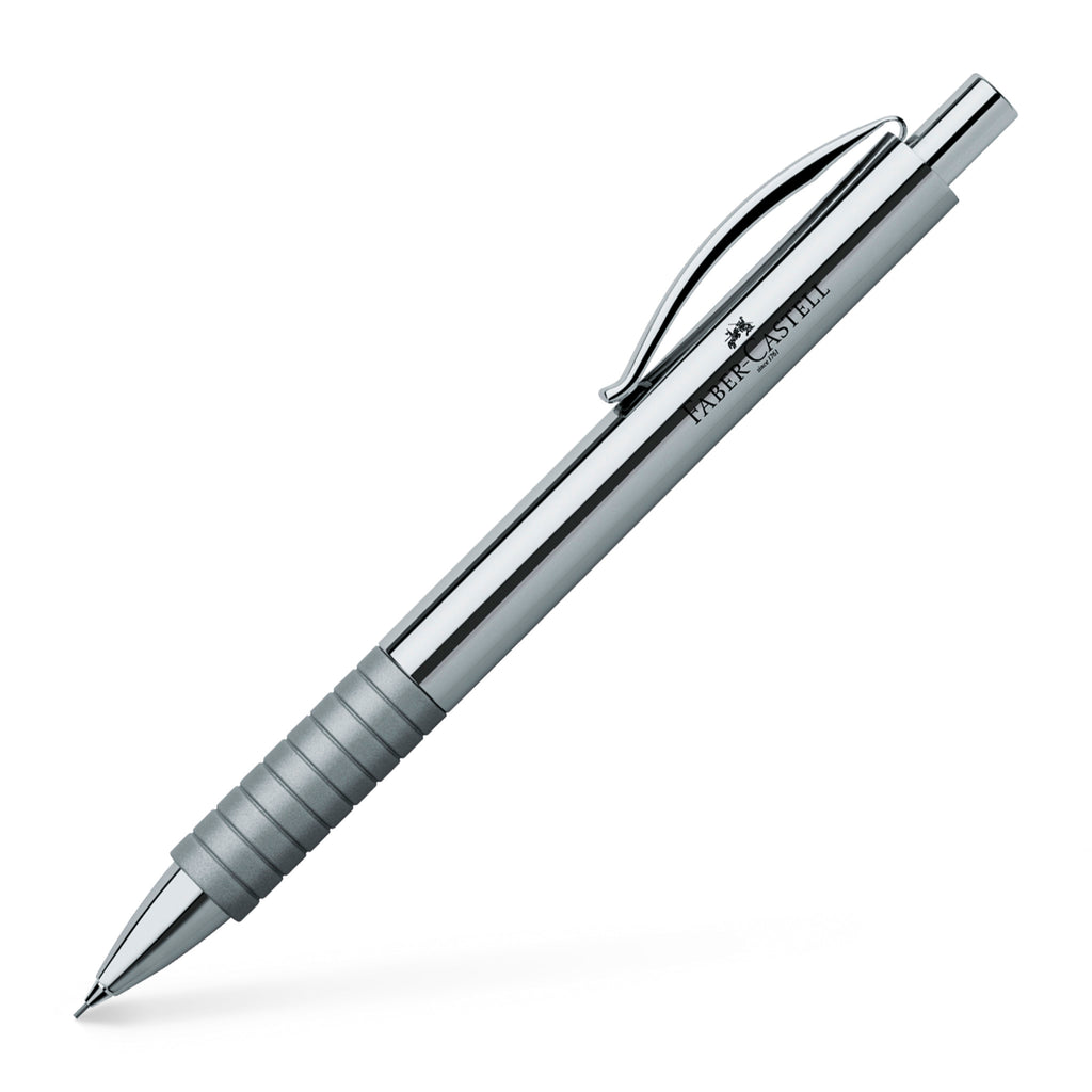 Essentio Propelling Pencil - Polished Metal