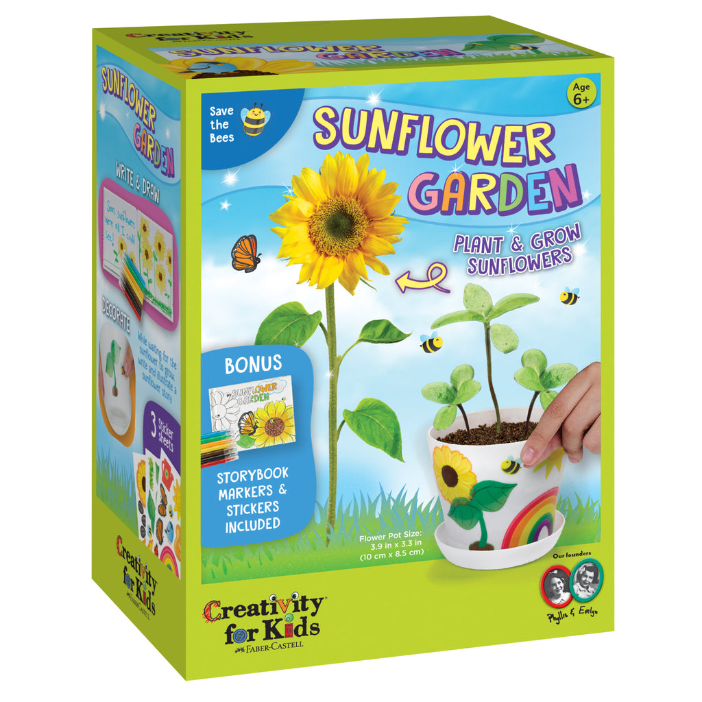 Sunflower Garden - #6146000