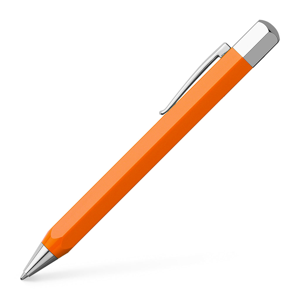 Ondoro Ballpoint Pen - Orange