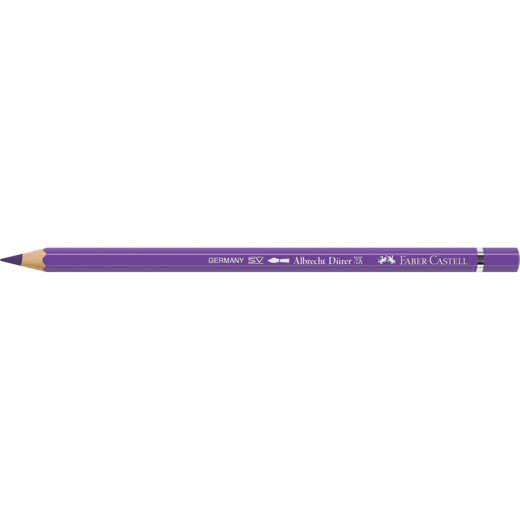 Albrecht Dürer® Artists' Watercolor Pencil - #138 Violet - #117638
