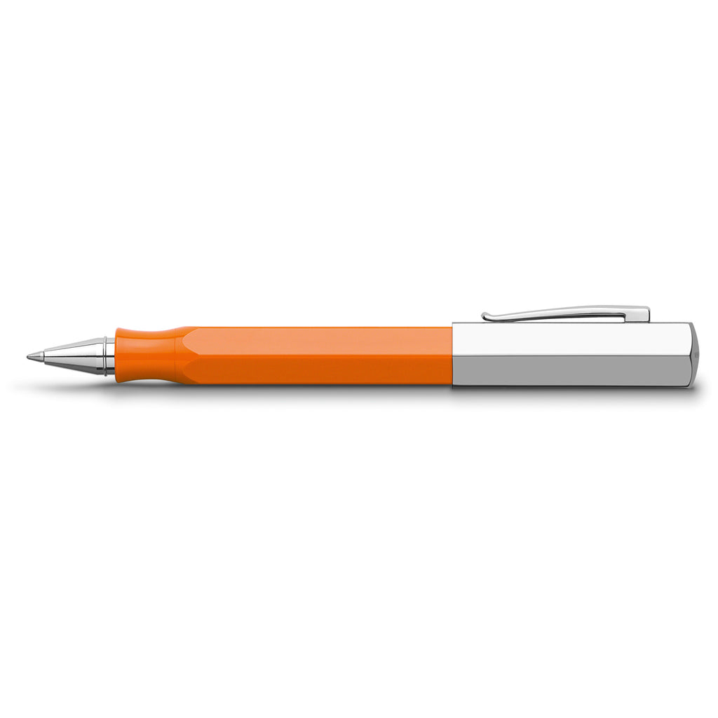 Ondoro Rollerball Pen - Orange - #147512
