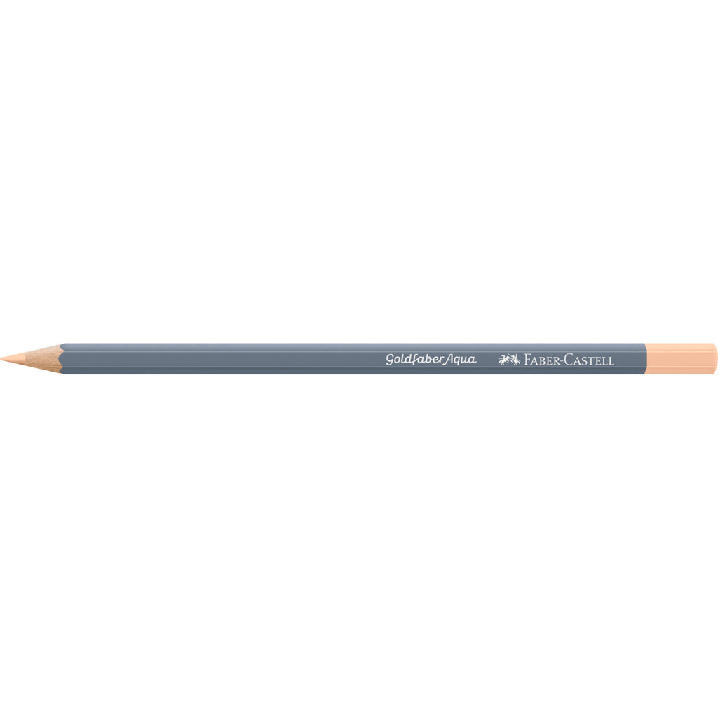 Goldfaber Aqua Watercolor Pencil - #132 Beige Red - #114632