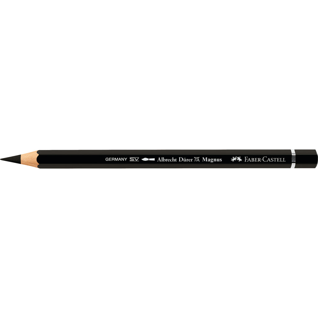 Albrecht Dürer® Magnus Watercolor Pencil #199 Black - #116999
