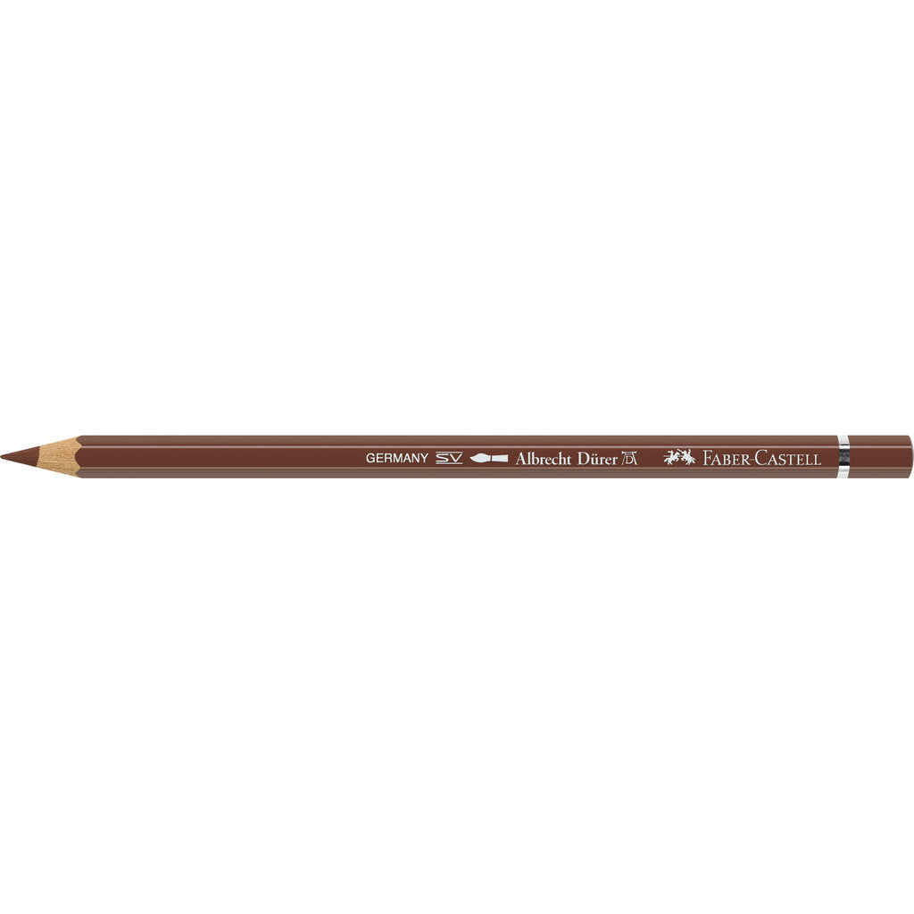 Albrecht Dürer® Artists' Watercolor Pencil - #283 Burnt Siena - #117783