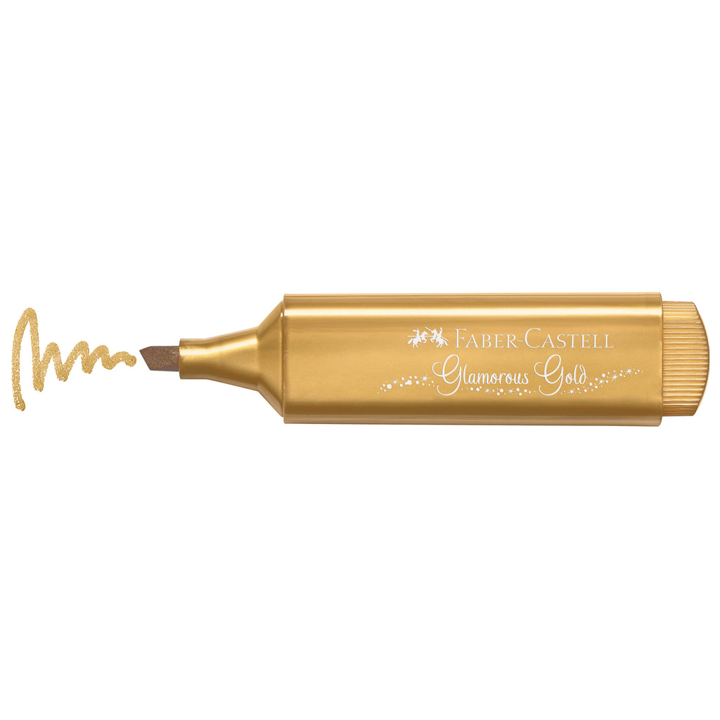 Highlighter Textliner 46 - Metallic Gold - #154650
