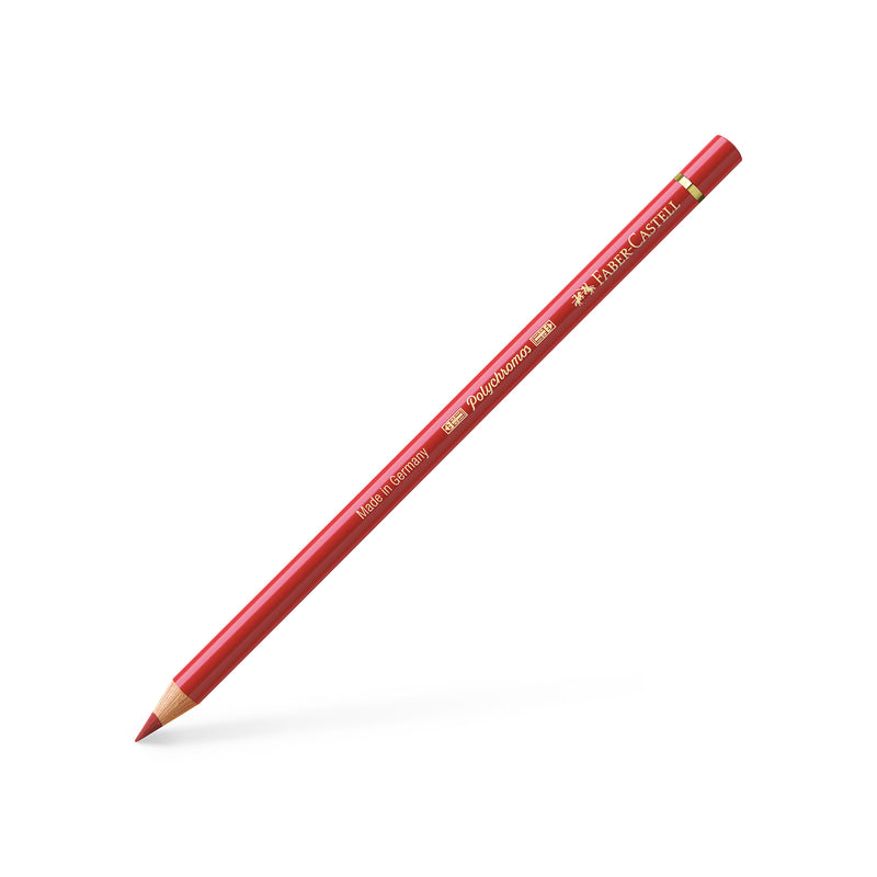 Polychromos® Artists' Color Pencil - #191 Pompeian Red - #110191
