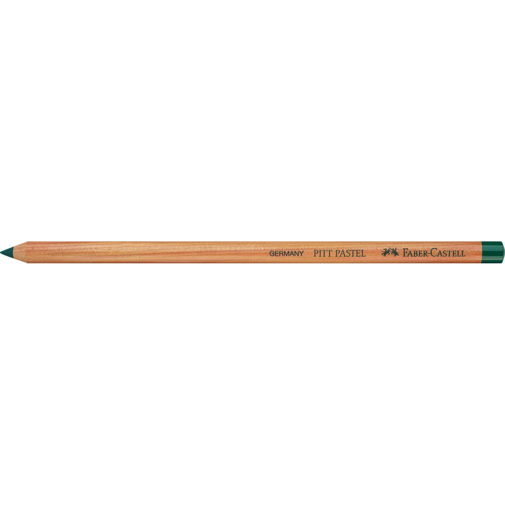 Pitt® Pastel Pencil - #159 Hooker's Green - #112259