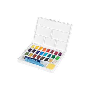 Watercolors in Pans 24ct - #FC169724
