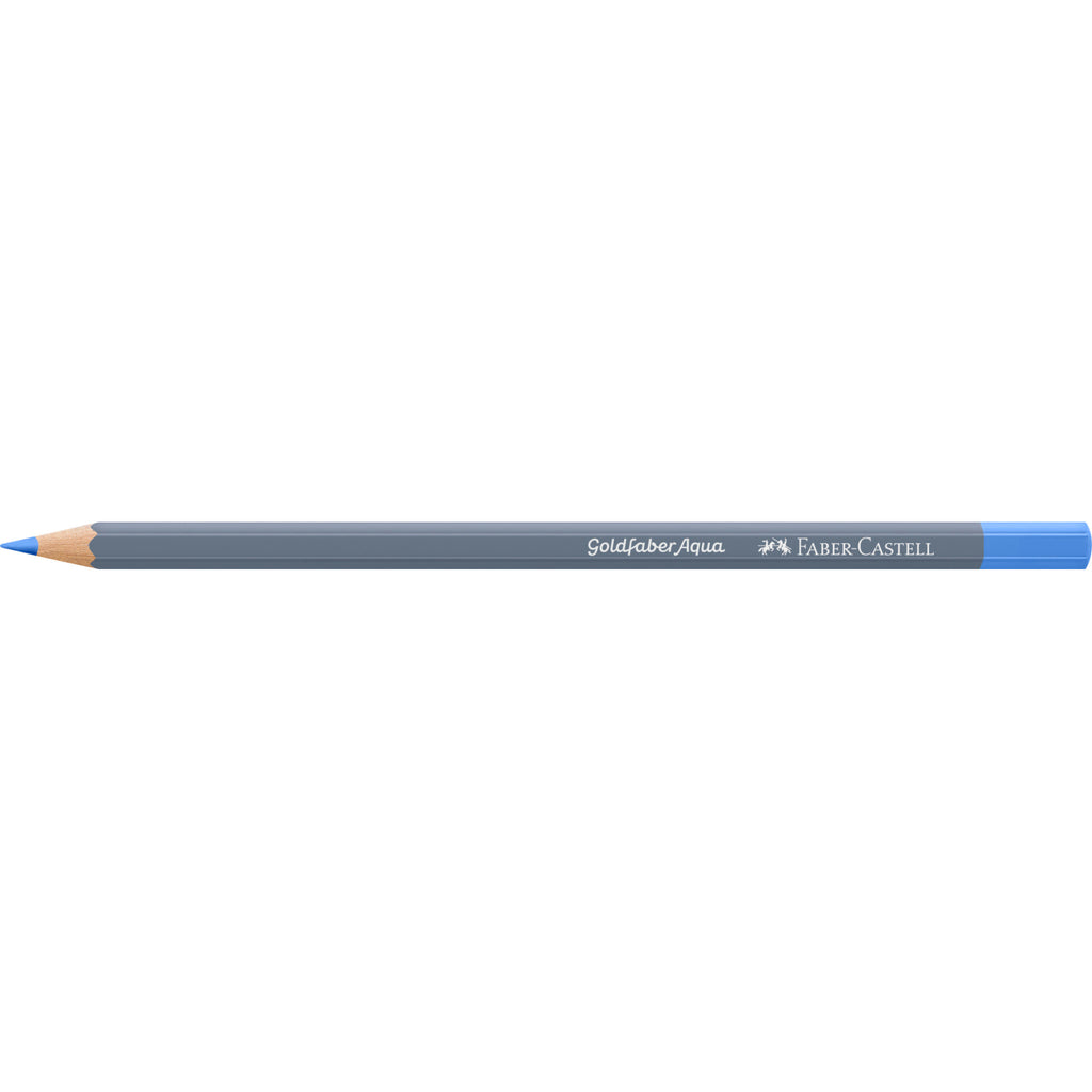 Goldfaber Aqua Watercolor Pencil - #140 Light Ultramarine - #114640