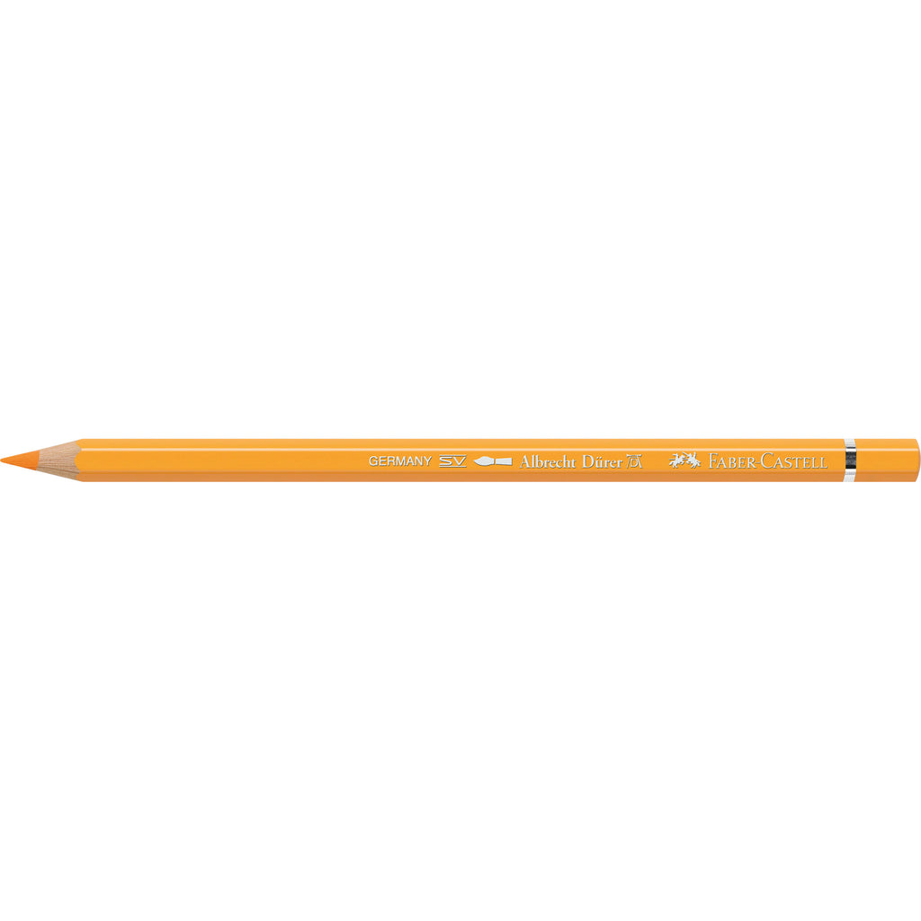 Albrecht Dürer® Artists' Watercolor Pencil - #109 Dark Chrome Yellow - #117609