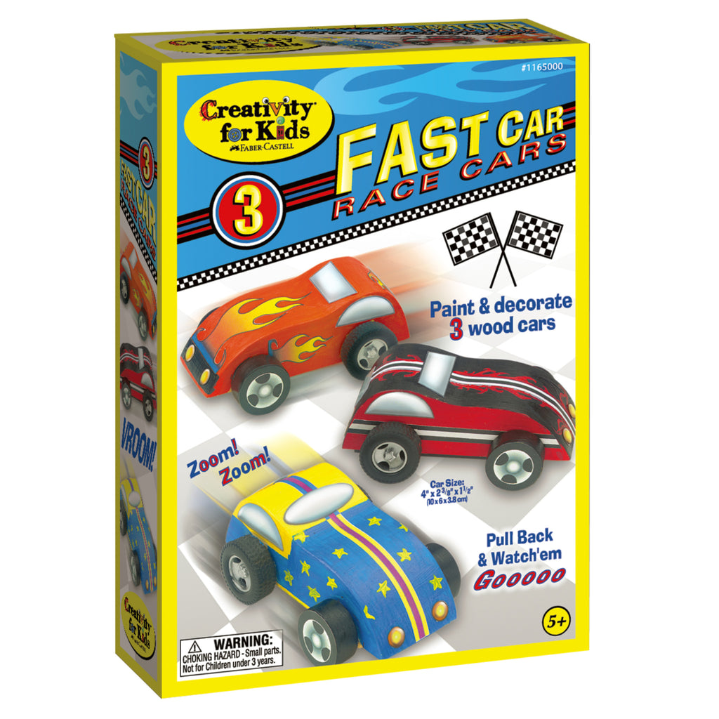 Fast Car Race Cars