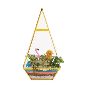 Tropical Terrarium - #3509000