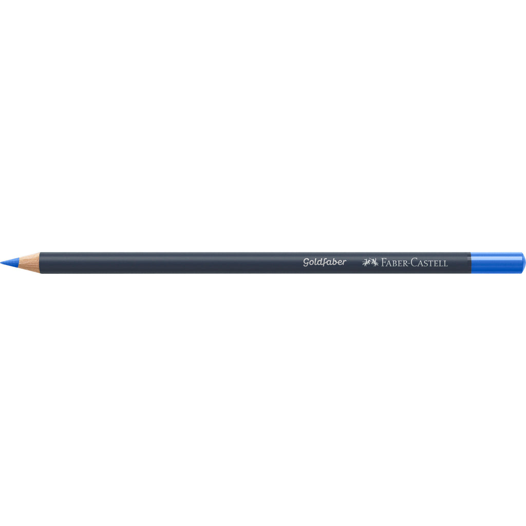 Goldfaber ™ Color Pencil - #120 Ultramarine
