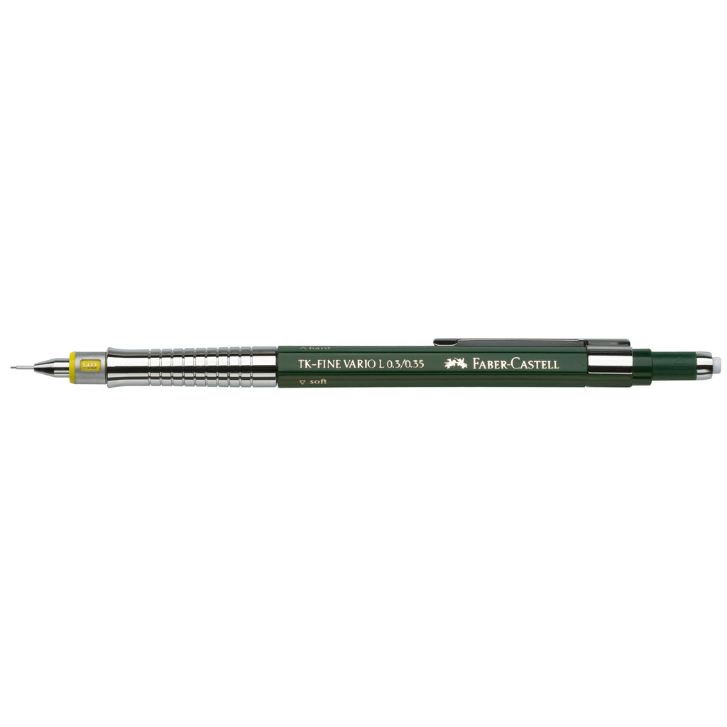 TK® Fine Vario L Mechanical Pencil - 0.35mm - #135300