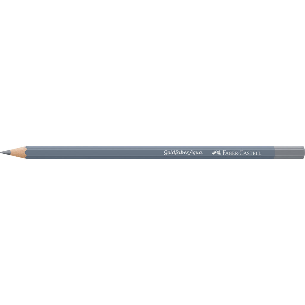 Goldfaber Aqua Watercolor Pencil - #233 Cold Grey IV - #114693