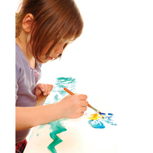 Young Artist Learn To Paint Set - #14519