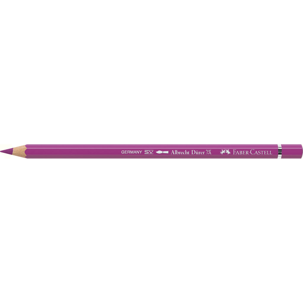 Albrecht Dürer® Artists' Watercolor Pencil - #135 Light Red Violet - #117635
