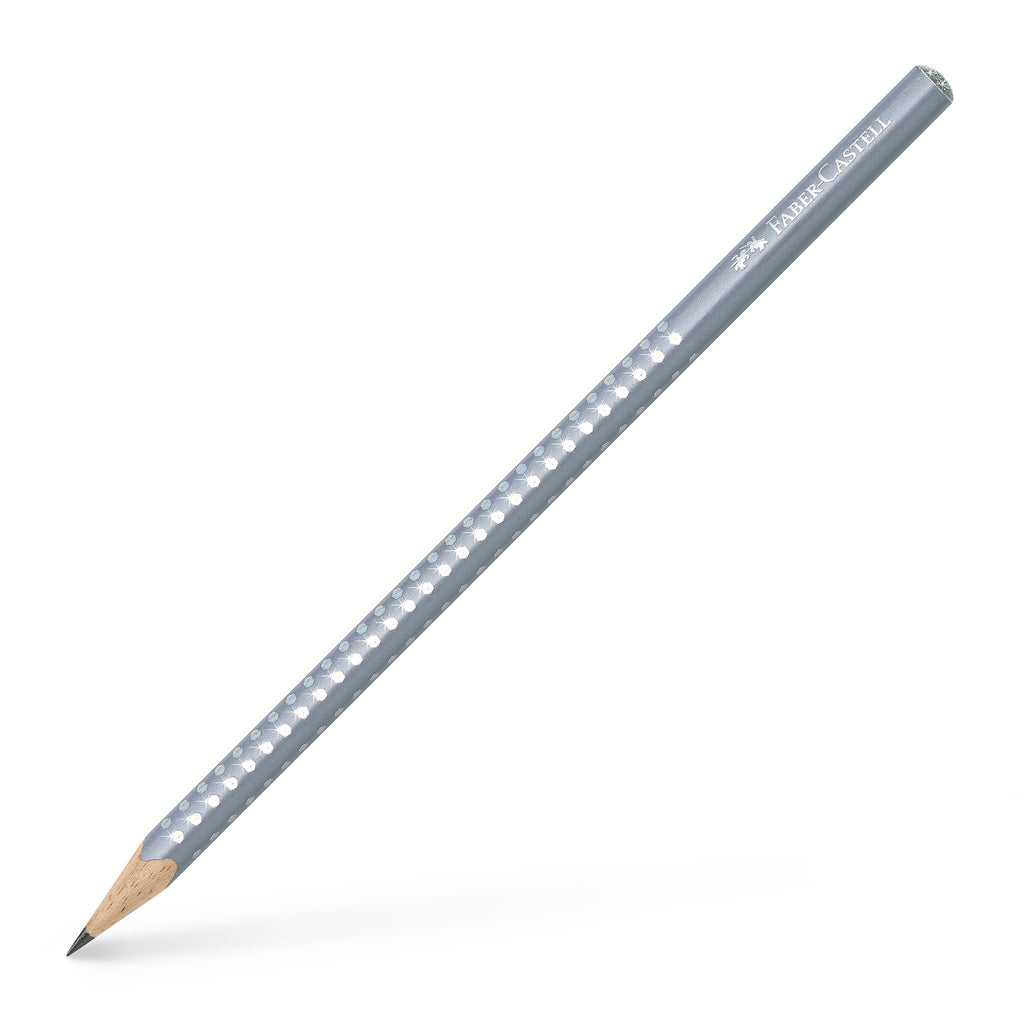 Sparkle Pencil - Pearl Grey - #118202