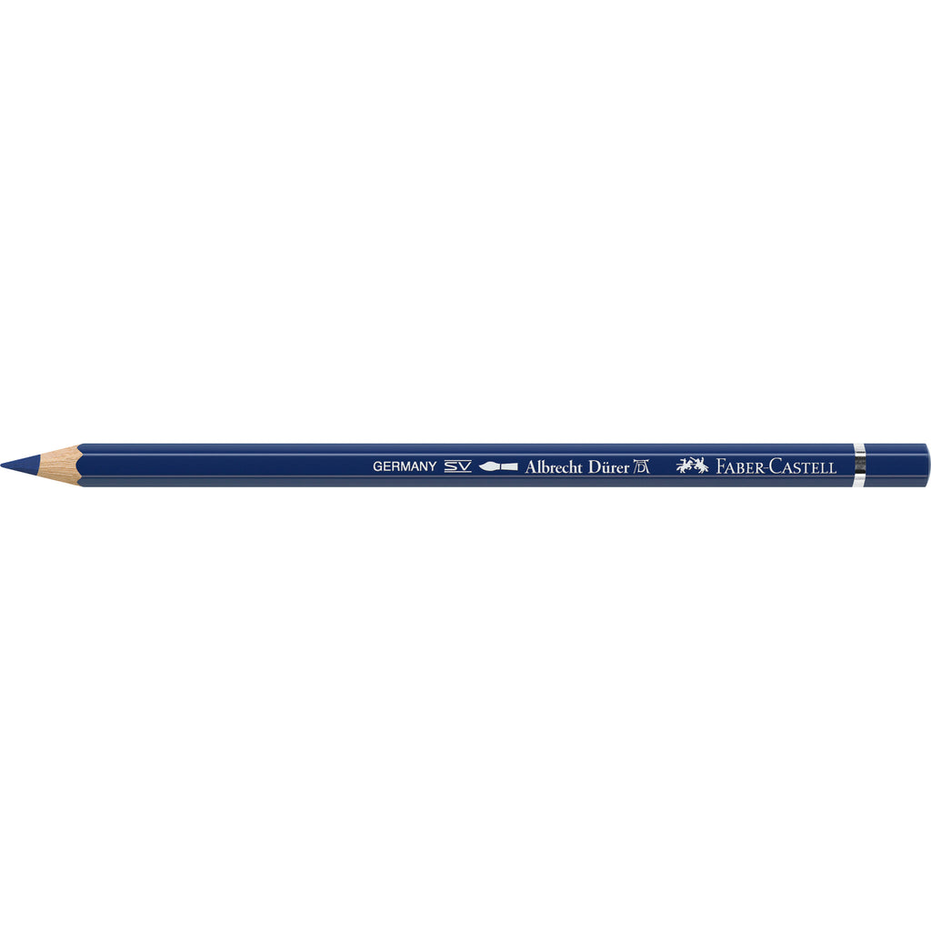 Albrecht Dürer® Artists' Watercolor Pencil - #247 Indanthrene Blue