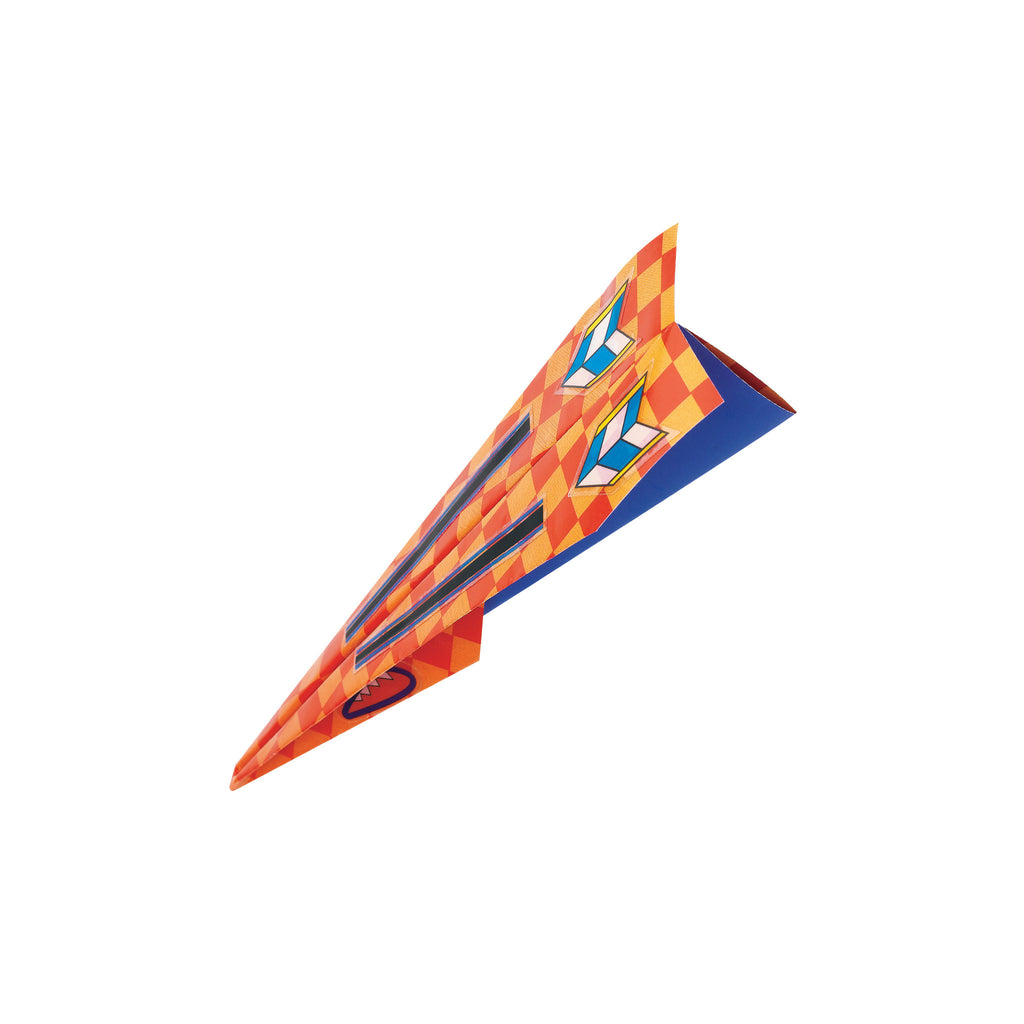 Paper Airplane Squadron - #1994000