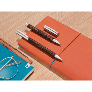 Ambition Rollerball Pen - Coconut Wood - #148120
