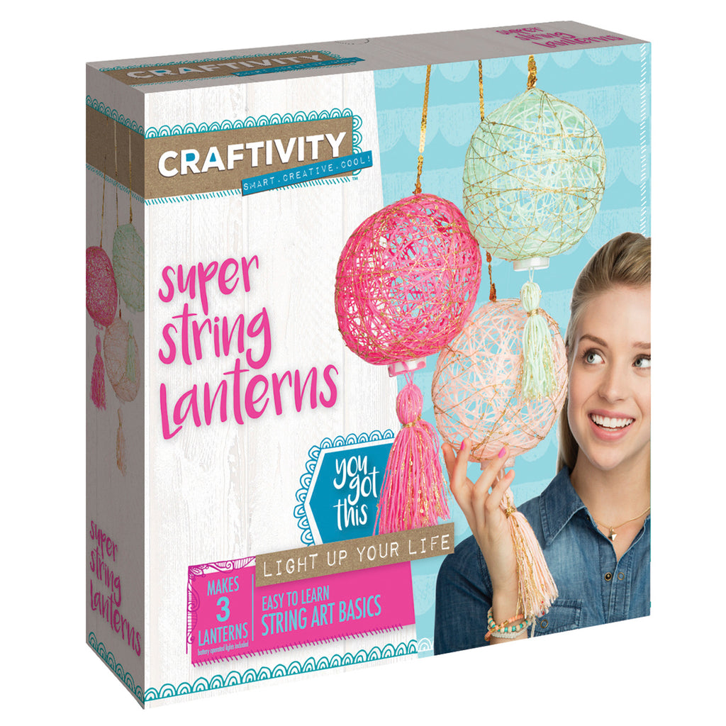 Super String Lanterns - #3503000