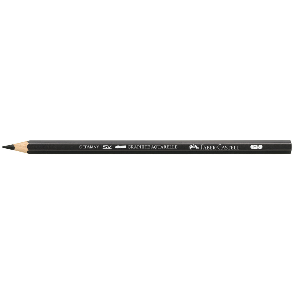 Graphite Aquarelle Pencil - HB - #117800