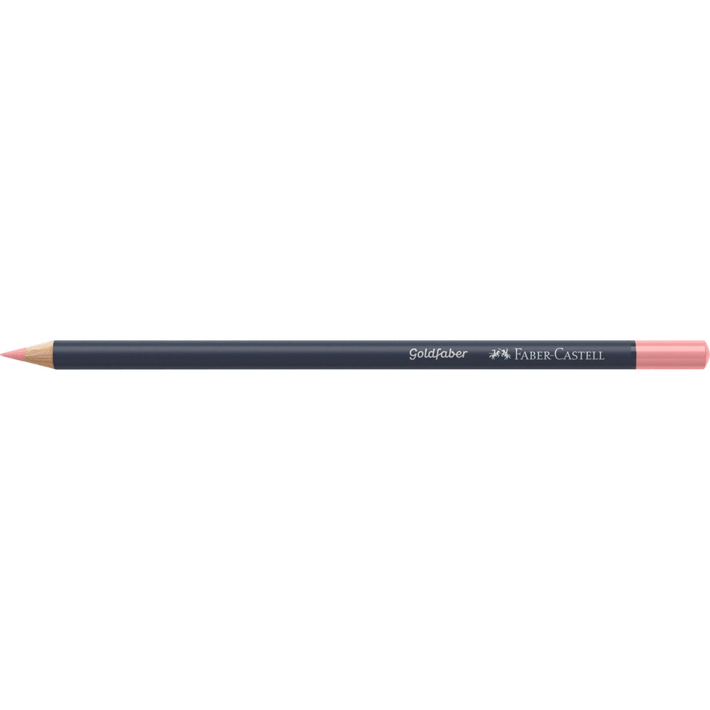 Goldfaber Color Pencil - #141 Coral - #114731