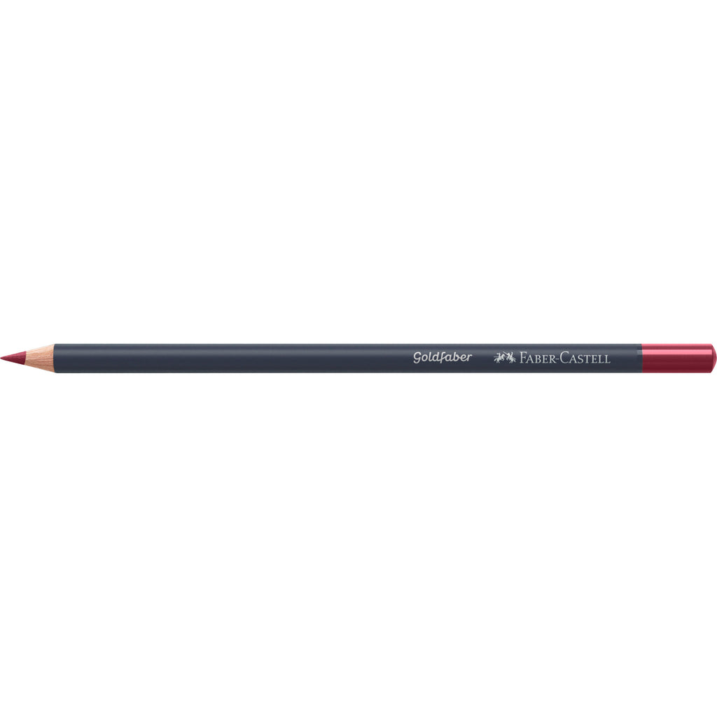 Goldfaber Color Pencil - #192 Indian Red - #114792