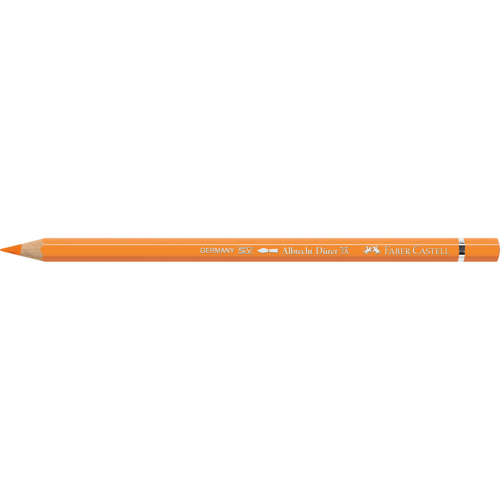 Albrecht Dürer® Artists' Watercolor Pencil - #111 Cadmium Orange - #117611