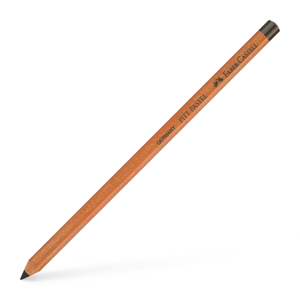 Pitt® Pastel Pencil - #175 Dark Sepia - #112275