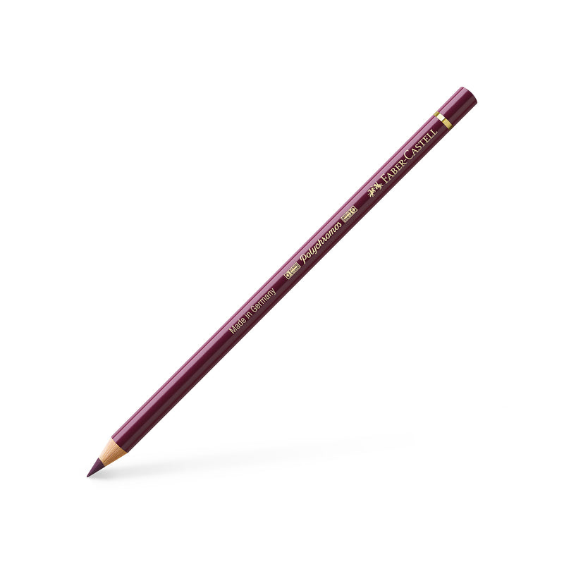 Polychromos® Artists' Color Pencil - #194 Red Violet - #110194